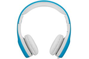 LilGadgets Wired Headphones with SharePort
