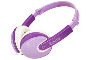 Snug Plug n Play Kids Headphones